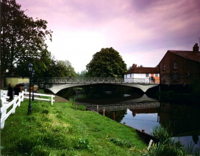 Image for Ballingdon Bridge