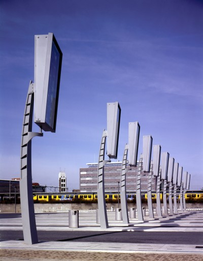 Image for Enschede Transport Interchange