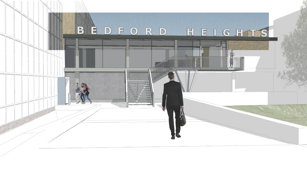 Image for Bedford Heights